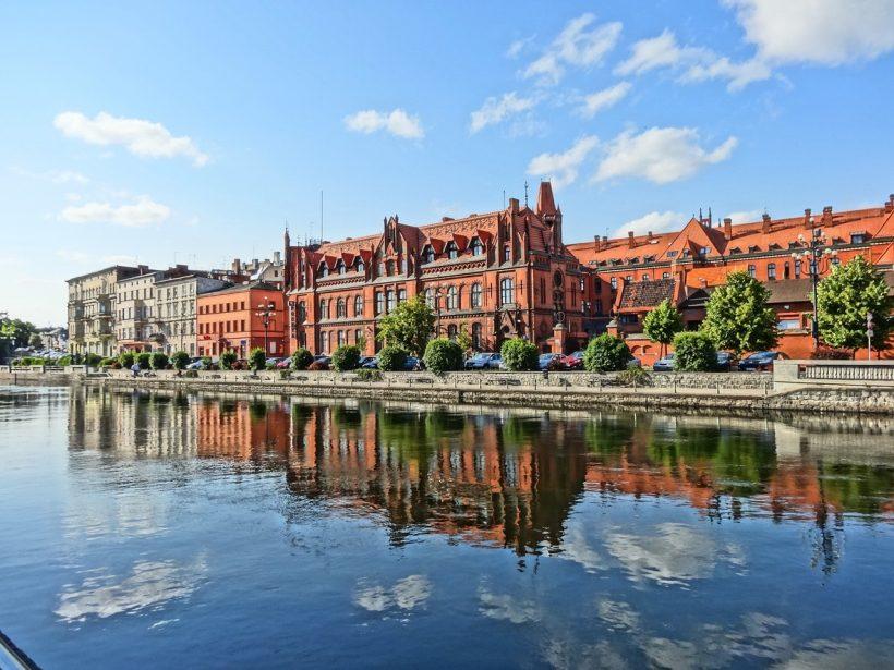 Co zwiedzić w Bydgoszczy? – ciekawe atrakcje turystyczne
