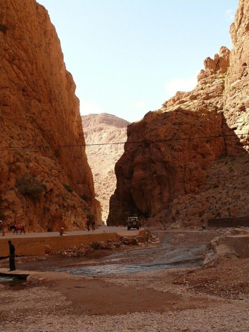 5 miejsc w Maroku, które musisz zobaczyć