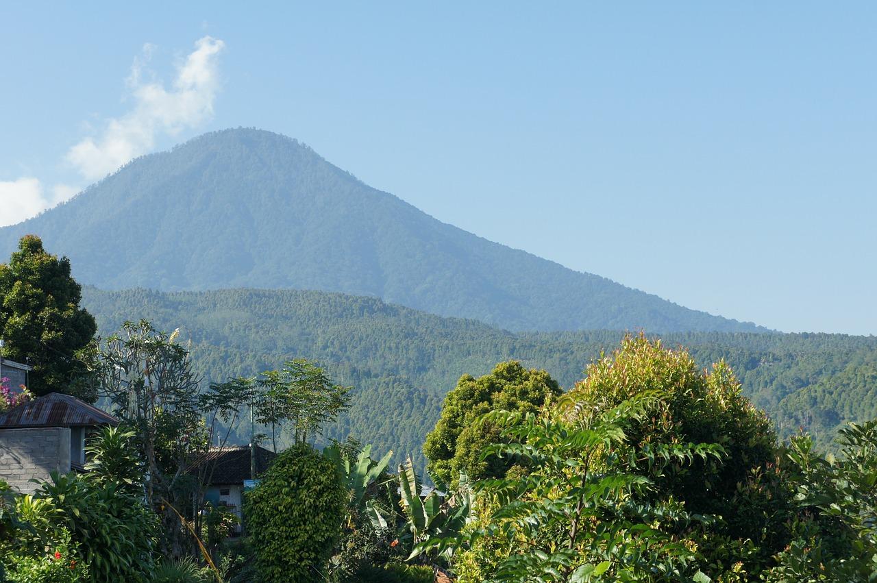Niezapomniana wycieczka do Indonezji