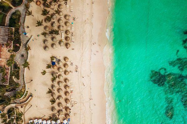 Egzotyczne wakacje - gdzie najlepiej polecieć